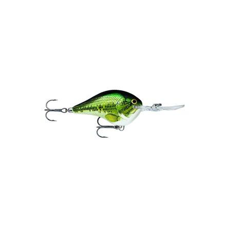 Rapala DT® (Dives-To) Series