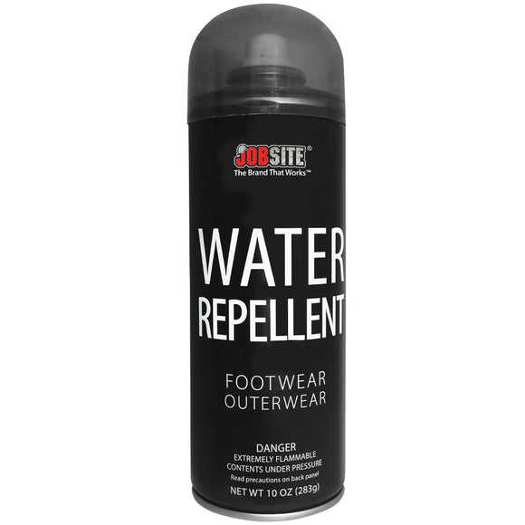 Jobsite Silicone Water Repellent