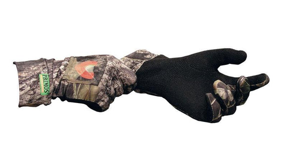 Primos Mossy Oak New Break-Up Stretch Fit Call Glove