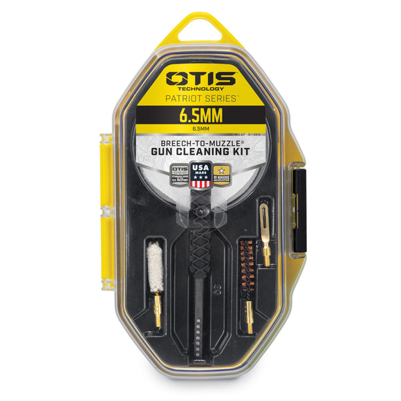 Otis 6.5MM PATRIOT SERIES® RIFLE CLEANING KIT