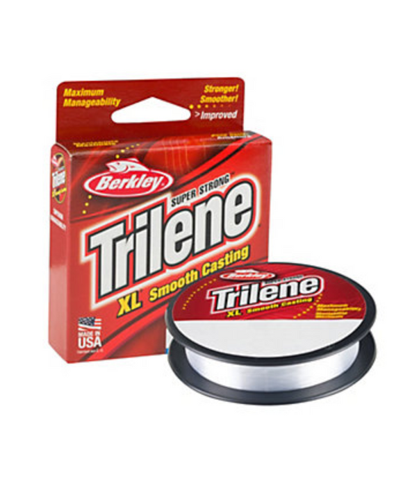 Berkley Trilene® XL®-Clear