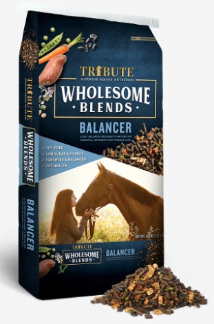 TRIBUTE WHOLESOME BLEND BALANCER