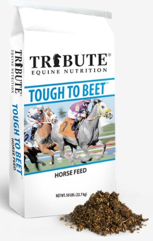 TRIBUTE TOUGH TO BEET TXT 50#