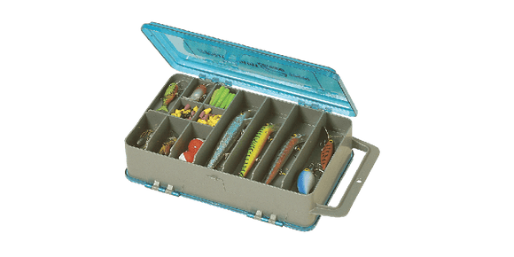 Plano DOUBLE-SIDED TACKLE ORGANIZER MEDIUM