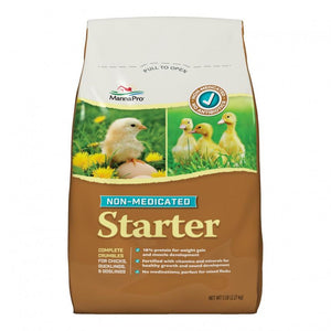 Manna Pro Chick Starter Non‑Medicated