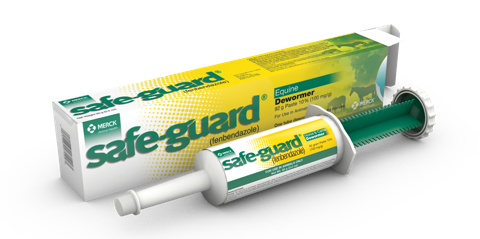 Merck Safe-Guard® Paste