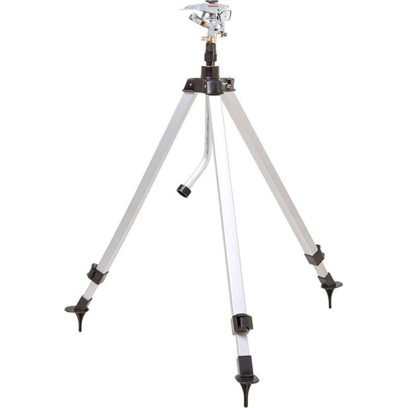 METAL TELESCOPING TRIPOD SPRINKLER
