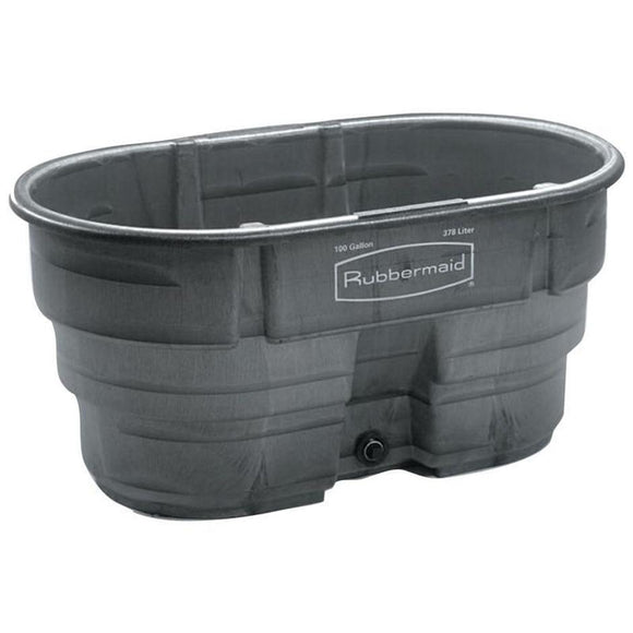 RUBBERMAID COMMERCIAL STOCK TANK