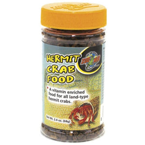 HERMIT CRAB FOOD