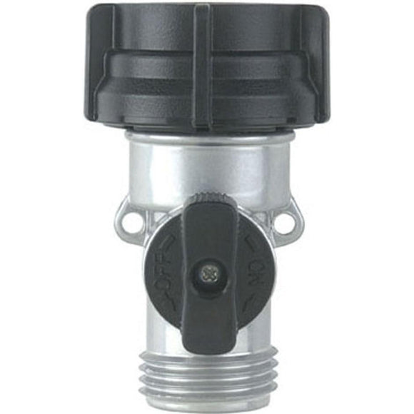 METAL SINGLE WATER SHUT-OFF VALVE