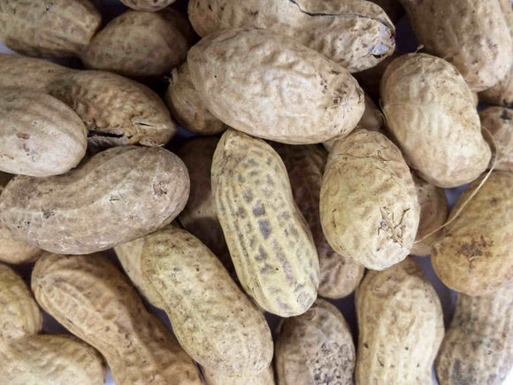 Whole Peanuts