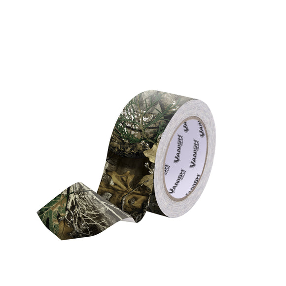 ALLEN DUCT TAPE IN REALTREE EDGE CAMO