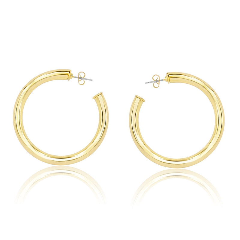 Maggie Small Hoops