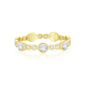 Liz Stacking Ring