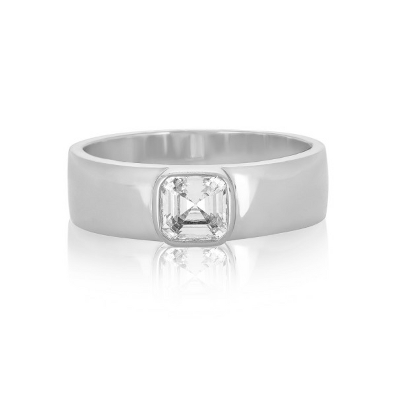 Duchess Asher Cut Band