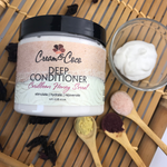 Caribbean Honey Sorrel Deep Conditioner