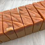 Carrot Mango Melange Soap