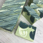Cucumber Mint Soap