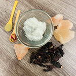 Siwa Salt Toning Yogurt