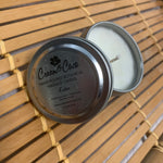 Entice Travel Botanical Massage Candle