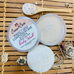 Rosehip & Oatmilk Perfect Skin Complexion Bar & Luffa