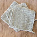 Natural Sisal Cloth