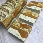 Pumpkin Spiced Latte Soap