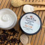 Royal Jelly Restorative Facial Night Glaze