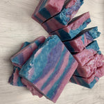 Unicorn Kisses Soap