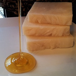 Honey Pot Soap
