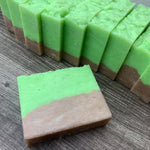 Mexican Key Lime Pie Soap