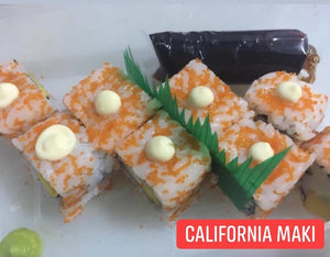 California Maki - Travel Recommends Shop
