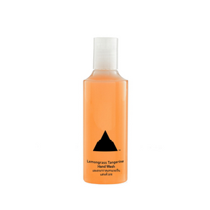 Patom Organic Lemongrass Tangerine Hand Wash 350g. - Travel Recommends Shop