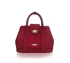 BBERRY Handy Bag - Red - Travel Recommends Shop