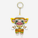 Ramakien Buddy Keychain - HANUMAN - Travel Recommends Shop