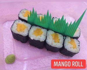 Mango Roll - Travel Recommends Shop