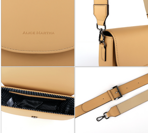 ALICE MARTHA Judith - Beige - Travel Recommends Shop
