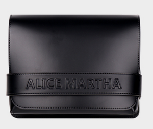 ALICE MARTHA Yony - Black - Travel Recommends Shop