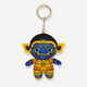 Ramakien Buddy Keychain - NONTHAJIT - Travel Recommends Shop