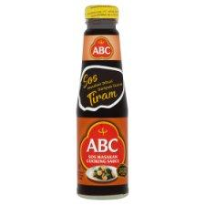 ABC Cooking Sauce 195ml (Groceries) -Travel Recommends Shop