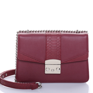 Beliene Studio Asher - Burgundy - Travel Recommends Shop