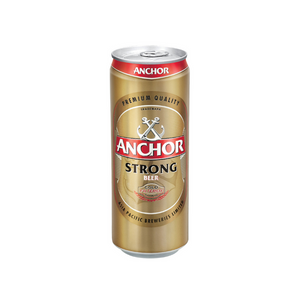 Anchor Strong 500ml - Travel Recommends Shop