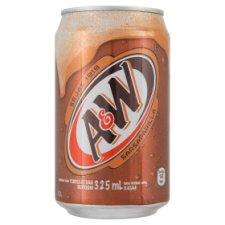 A&W Sarsaparilla 325ml (Groceries) -Travel Recommends Shop