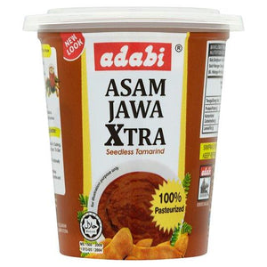 Adabi Seedless Tamarind Paste 200g (Groceries) - Travel Recommends Shop