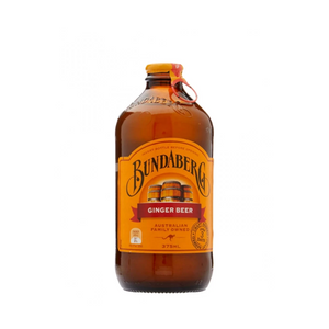 Bundaberg Ginger Beer - Travel Recommends Shop