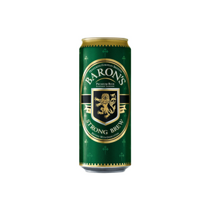 Baron 500ml - Travel Recommends Shop