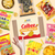 Calbee Chips Surprise Snack Box