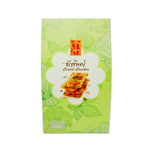 Chaosua Thanthip Cereal Cracker in box 135 g. - Travel Recommends Shop