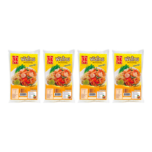 Chao Sua Pad Thai 200g. X 4 packs - Travel Recommends Shop