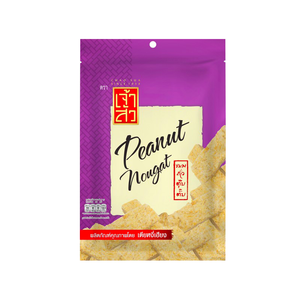 Chao Sua Peanut Nougat 130g. - Travel Recommends Shop